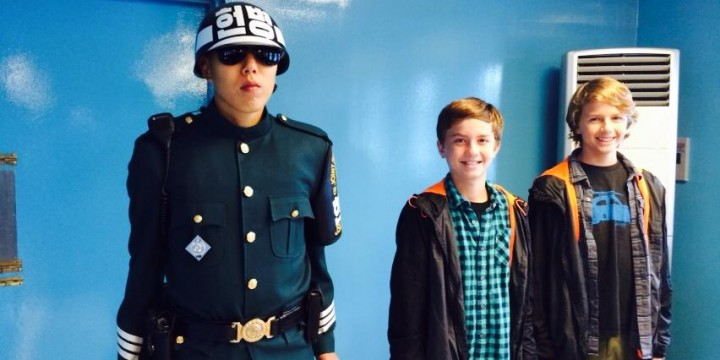 South Korea: Discovering a Ceasefire in Action at the DMZ