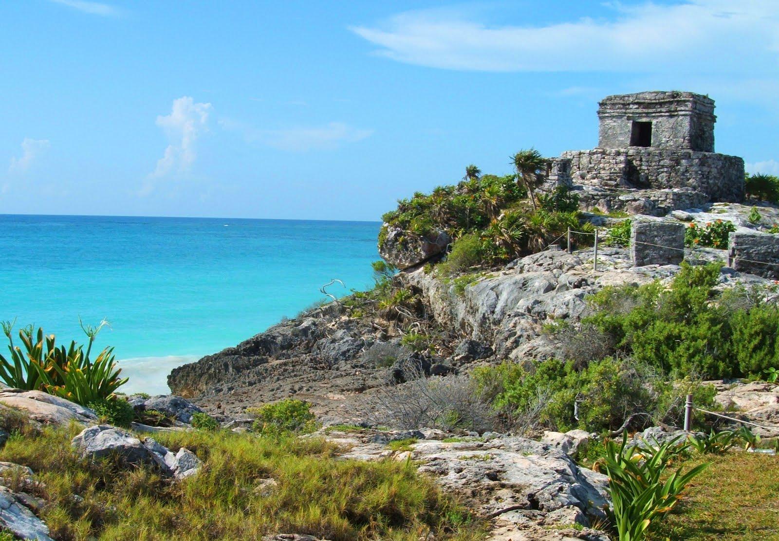 Maya History 01