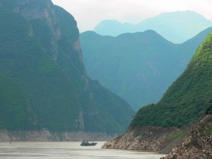 three river gorges
