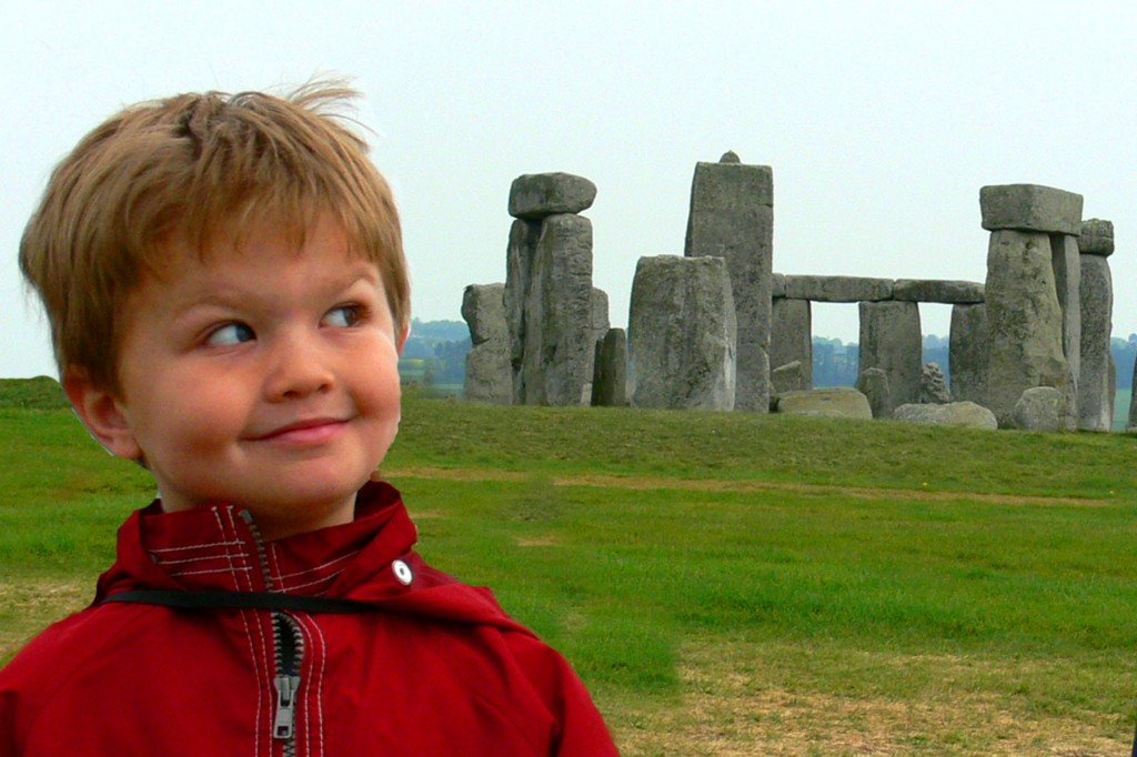 seamus stonehenge big