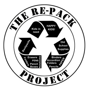 repack project logo