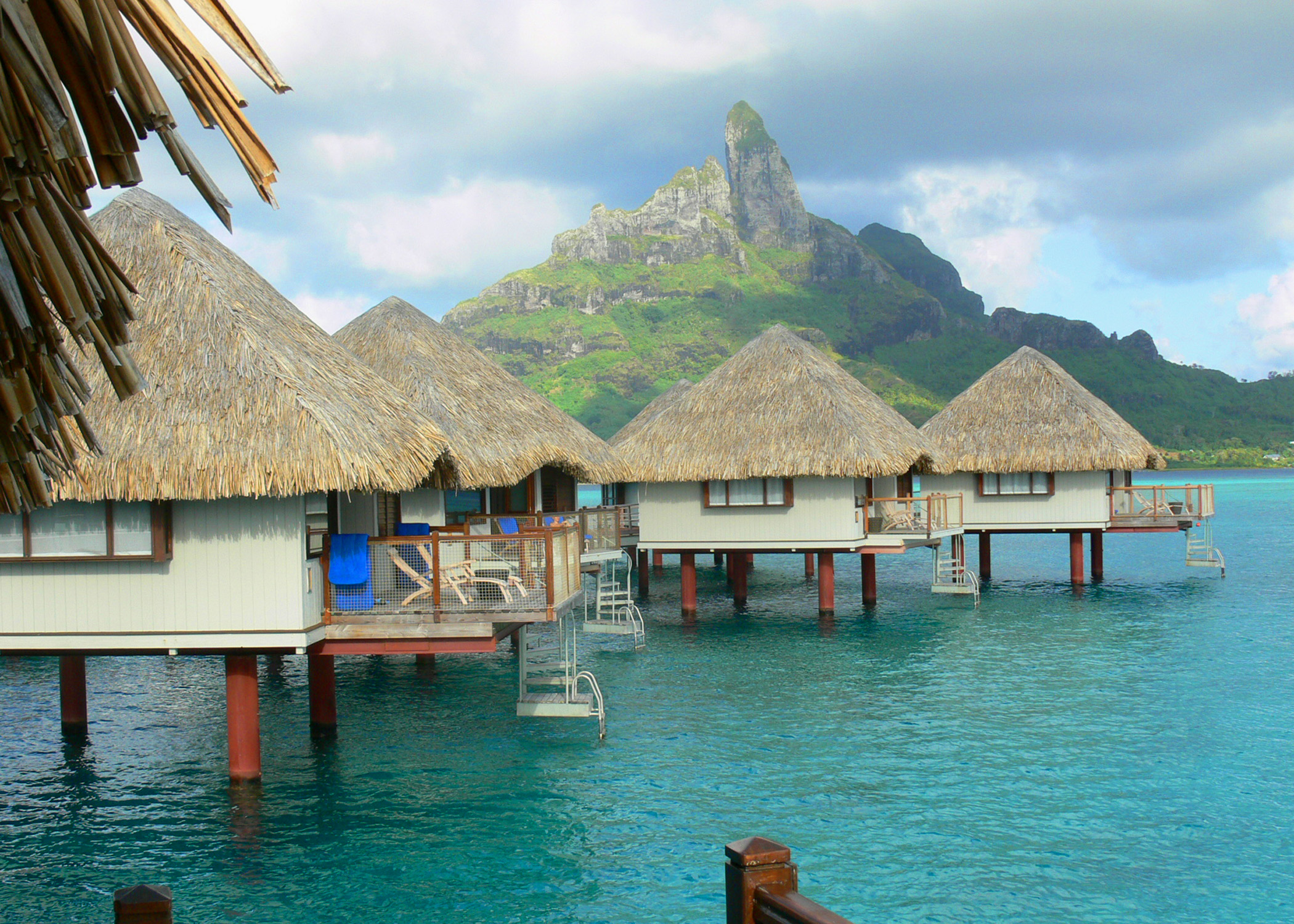 French Polynesia Tahiti Moorea And Bora Bora With Kids - The 9 best family friendly resorts in hawaii
