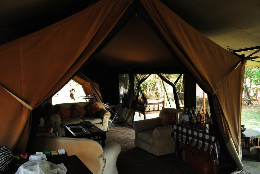 Nkorombo camp, Masaai Mara, Kenya