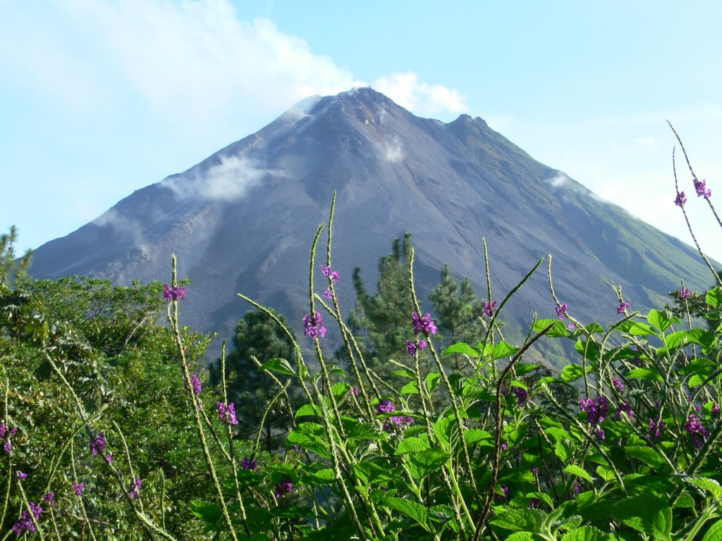 Arenal Volcano Observatory Lodge, Costa Rica