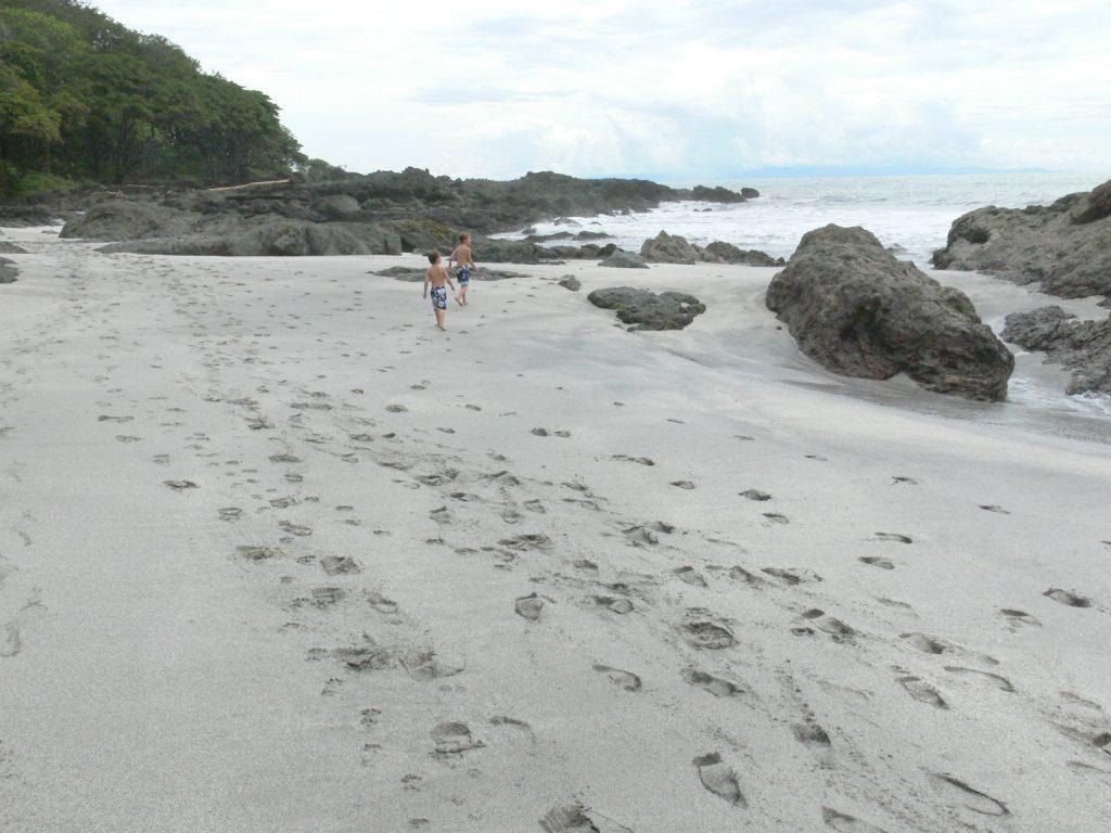 Pacific Coast, Costa Rica