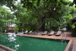 The Kabiki Hotel, Phnom Penh, Cambodia