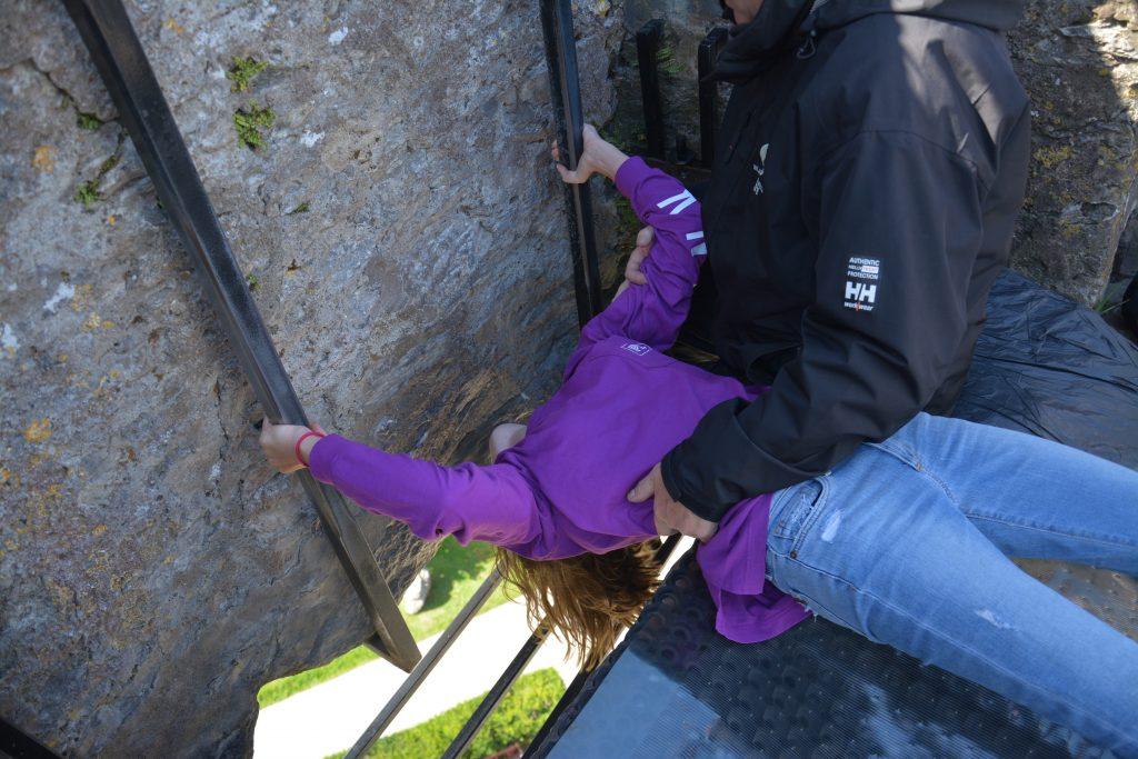 Blarney Stone, Ireland
